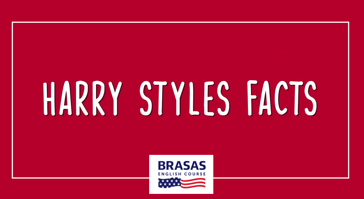 HARRY STYLES FACTS 5