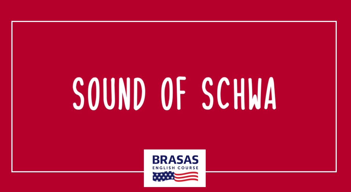 Do you know the sound of schwa? 1