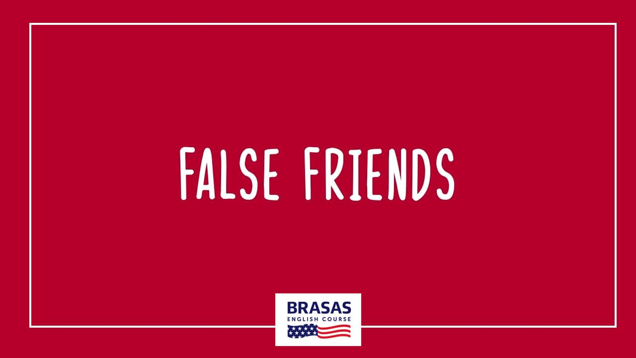 False Friends 2