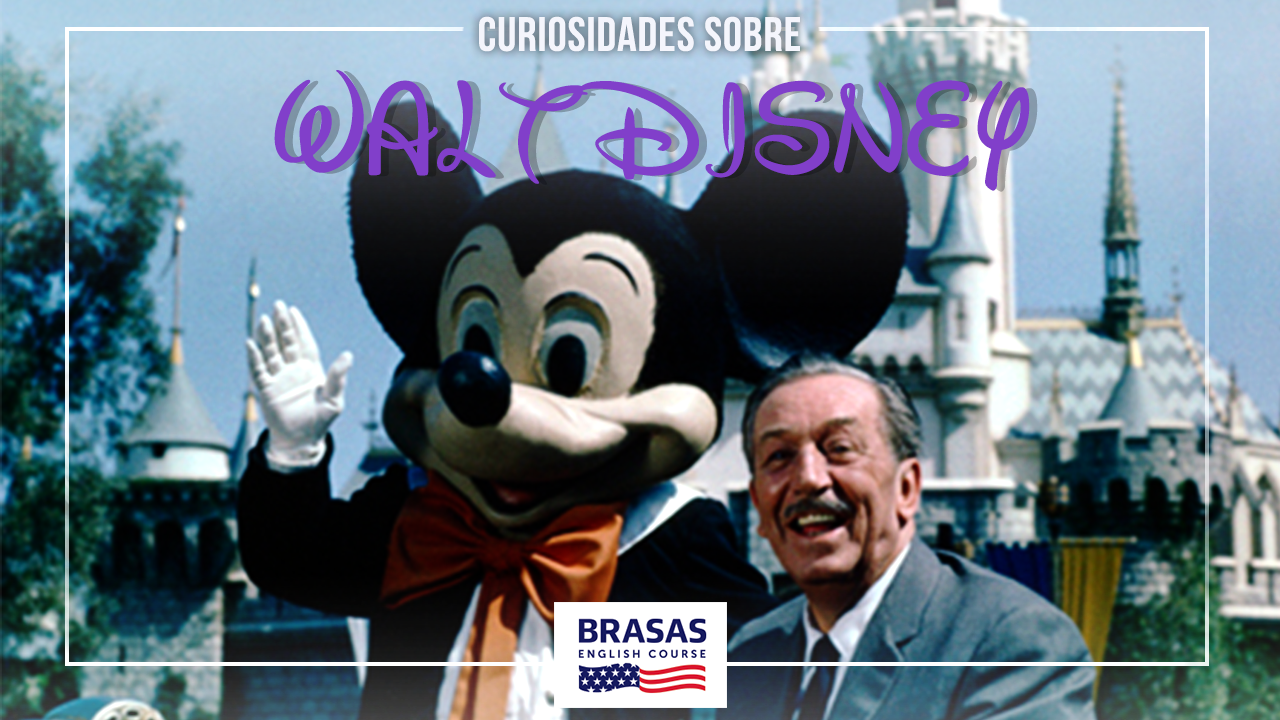 Walt Disney - An American Icon 1