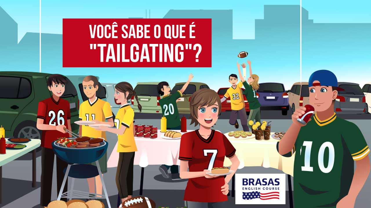 DO YOU KNOW WHAT 'TAILGATING' MEANS? 4