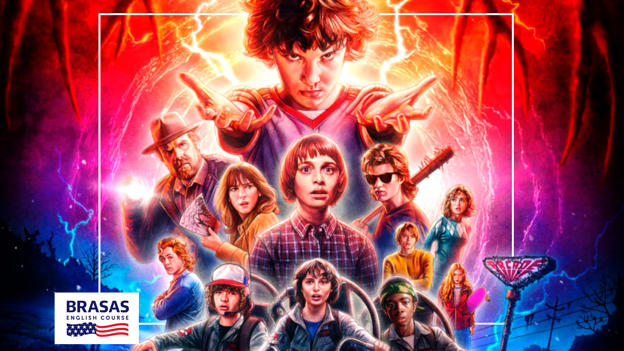 Stranger Things Con is Coming to Brazil 5